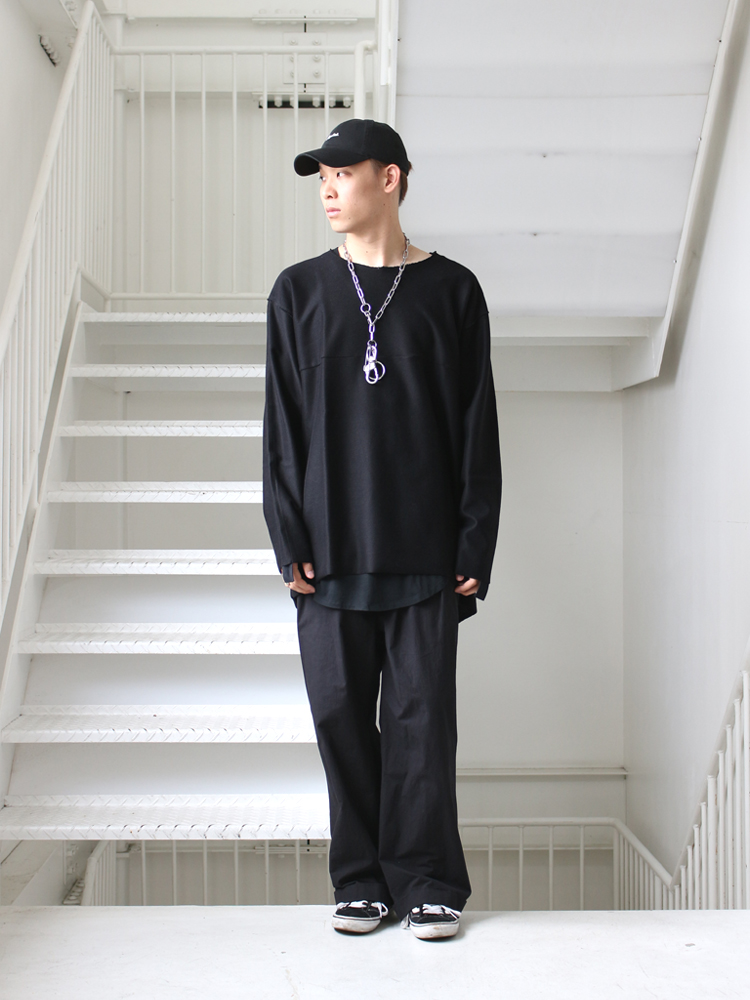 【tmp 2017SS Styling】 2017/6/8 [#120] MAGIC STICK/bukht