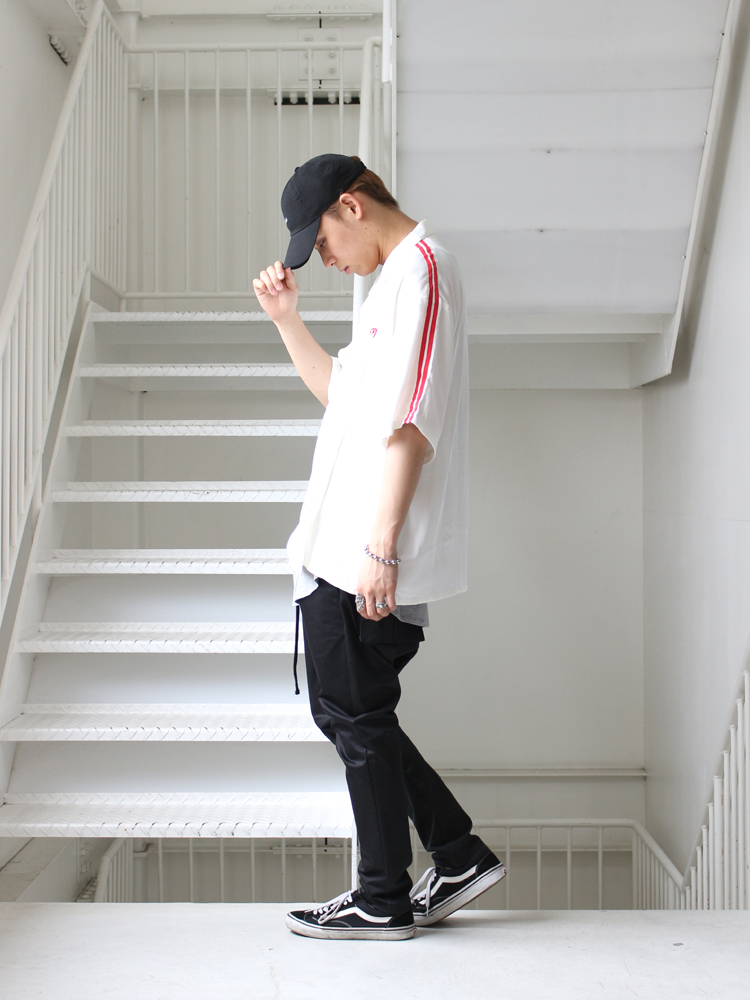 【tmp 2017SS Styling】 2017/6/18 [#133] MAGIC STICK/MYne