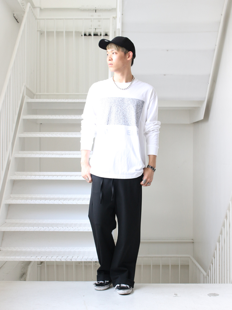 【tmp 2017A/W Styling】 - 2017/08/22 - #007