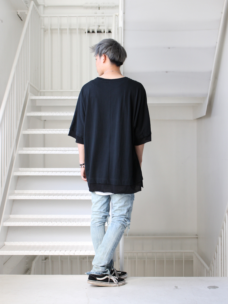 【tmp 2017A/W Styling】 - 2017/08/19 - #004