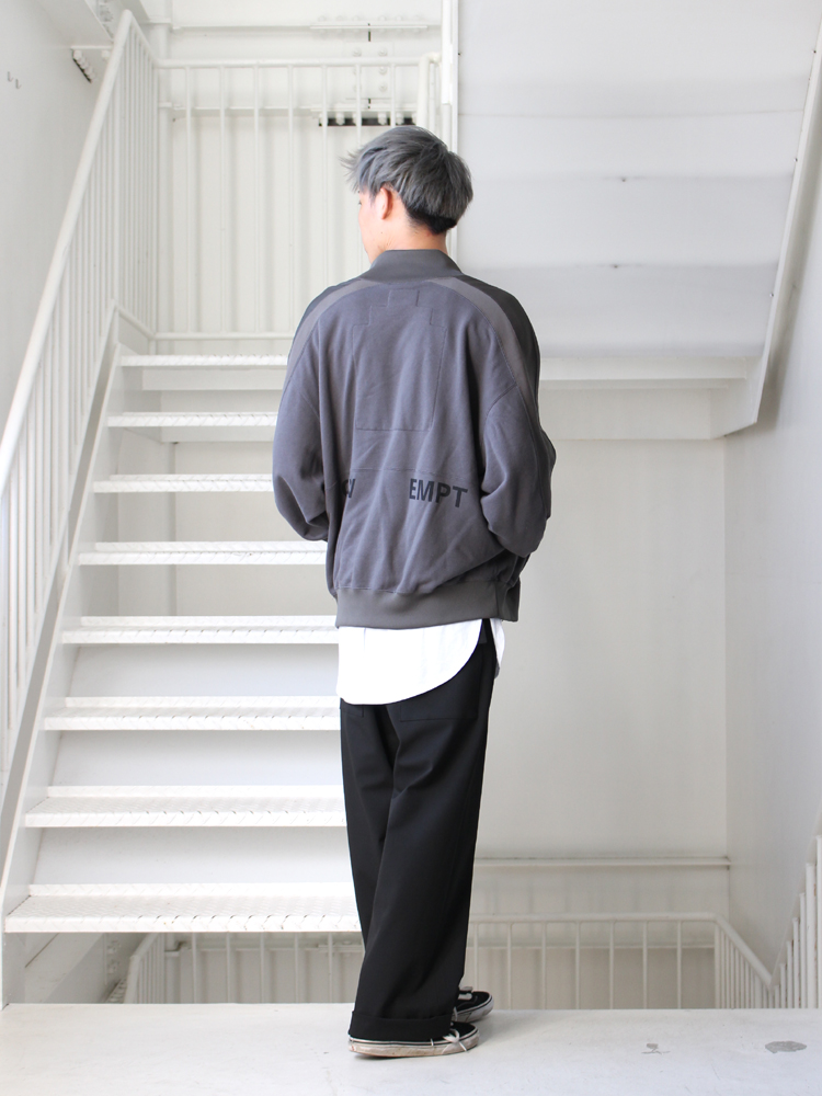 【tmp 2017A/W Styling】 - 2017/08/17 - #002