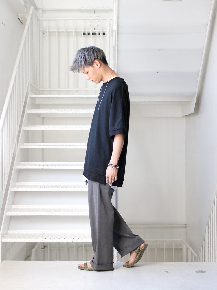 【tmp 2017A/W Styling】 - 2017/08/17 - #003