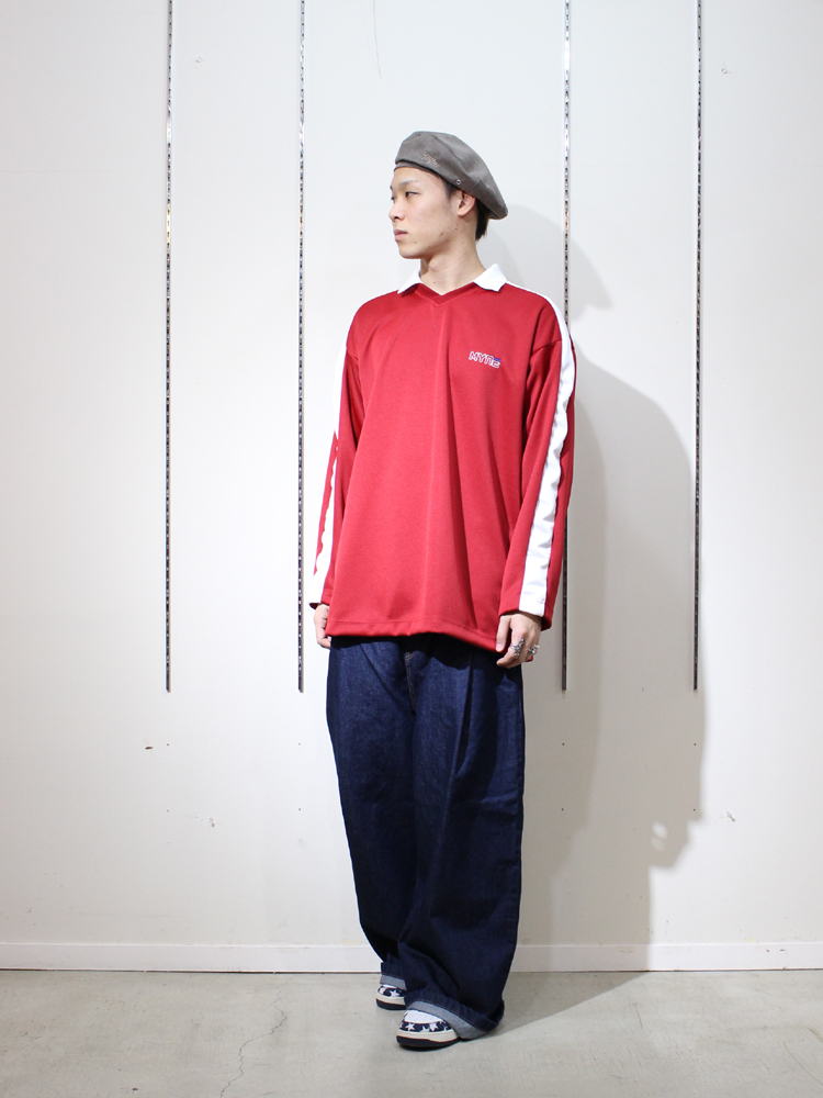 【tmp 2017A/W Styling】 - 2017/11/26 - #023