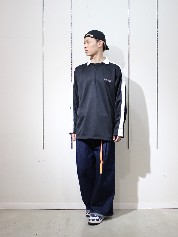 【tmp 2017A/W Styling】 - 2017/11/26 - #022